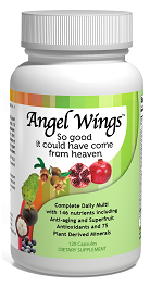 Angel Wings™ Complete Multi – 120 capsules
